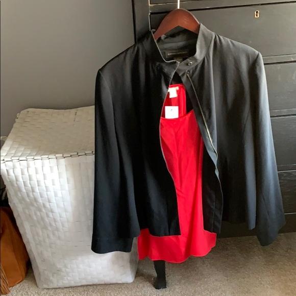 Banana Republic Jackets & Blazers - Classic black jacket
